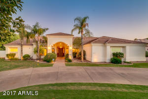 10419 E SUNNYSIDE Drive, Scottsdale, AZ 85259