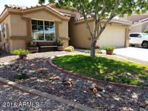 18083 N 111th  Drive Surprise, AZ 85378