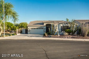203 W ELMWOOD Place, Chandler, AZ 85248