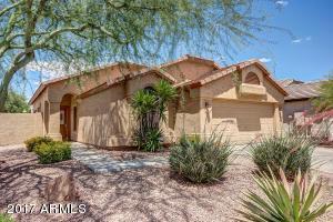 4412 E Lone Cactus  Drive Phoenix, AZ 85050