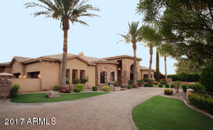 9322 N 68TH Place, Paradise Valley, AZ 85253