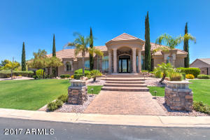 Property for sale at 3051 N Orchard, Mesa,  AZ 85213