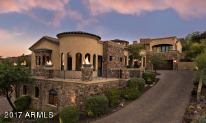 Property for sale at 10330 N Fire Canyon, Fountain Hills,  AZ 85268