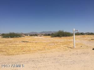 11815 S 207 Avenue, 0, Buckeye, AZ 85326
