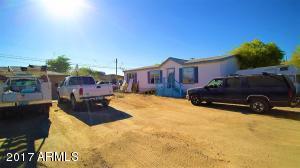 217 N PIMA Road, Buckeye, AZ 85326
