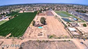 14547 E PECOS Road, n/a, Gilbert, AZ 85295