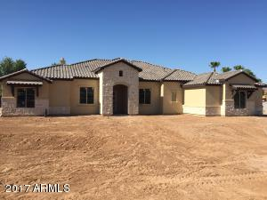 2671 E VALLEJO Court, Gilbert, AZ 85298