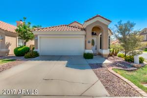517 S Paradise  Drive Gilbert, AZ 85233