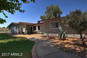 3220 S Eagle Drive, Chandler, AZ 85286
