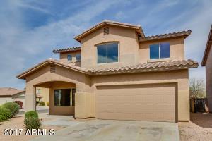 4828 W ST KATERI Drive, Laveen, AZ 85339