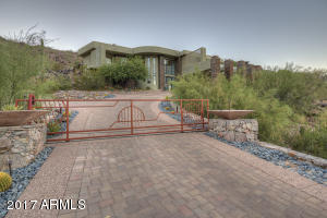 Property for sale at 4506 E Foothill Drive, Paradise Valley,  AZ 85253