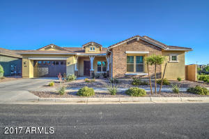 3503 E Patrick Street, Gilbert, AZ 85295