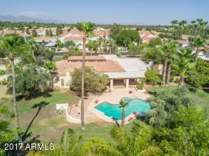 10450 N 52ND Street, Paradise Valley, AZ 85253