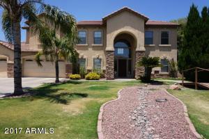4338 E FAIRBROOK Circle, Mesa, AZ 85205