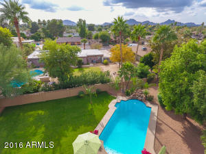 VERY RARE TO FIND LOTS THIS SIZE WITH A SPRAWLING BACKYARD! NO 2 STORIES!! SO PRIVATE!!