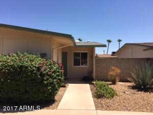 19681 N STAR RIDGE Drive, Sun City West, AZ 85375