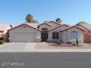 8529 W CARIBBEAN Lane, Peoria, AZ 85381