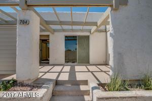 704 S LEBANON Lane, Tempe, AZ 85281