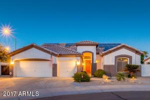 2865 N 136TH Drive, Goodyear, AZ 85395