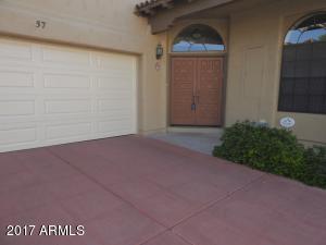 7955 E Chaparral  Road Unit 57 Scottsdale, AZ 85250