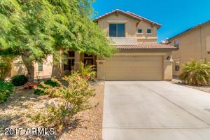 25044 W VISTA NORTE Street, Buckeye, AZ 85326
