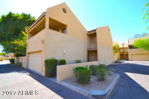815 E REDONDO Drive, Tempe, AZ 85282