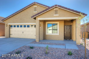 134 S 224TH Avenue, Buckeye, AZ 85326