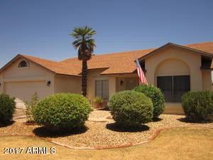 8114 W LARKSPUR Drive, Peoria, AZ 85381