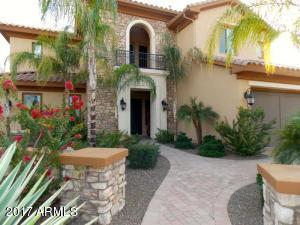 323 W MALIBU Drive, Chandler, AZ 85248