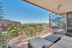 Property for sale at 7161 E Rancho Vista Drive Unit: 5010, Scottsdale,  AZ 85251