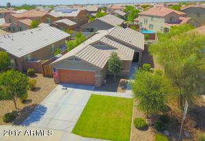 2258 E Flintlock  Drive Gilbert, AZ 85298