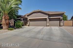 6435 S BLAKE Court, Gilbert, AZ 85298