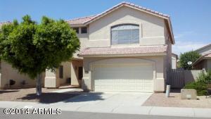 3816 W FALLEN LEAF Lane, Glendale, AZ 85310