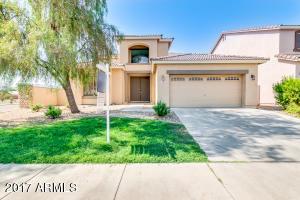 4917 W MELODY Lane, Laveen, AZ 85339