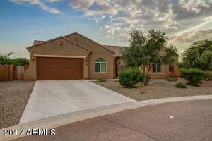 7115 E HALIFAX Circle, Mesa, AZ 85207