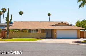 3921 S BUTTE Avenue, Tempe, AZ 85282