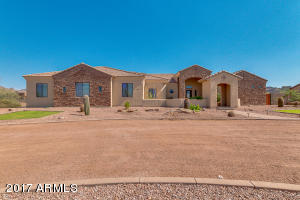 1314 E MCKELLIPS Boulevard, Apache Junction, AZ 85119