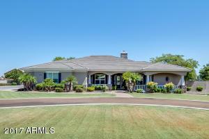 4244 E CAROLINE Lane, Gilbert, AZ 85296