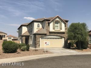 16436 N 172ND Avenue, Surprise, AZ 85388