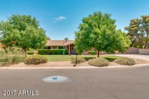 507 Redondo Drive E, Litchfield Park, AZ 85340