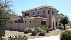 Excellent opportunity to own a stand alone patio home close to Goodyear Ballpark, University of Phoenix Stadium