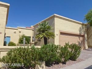*16724 E Gunsight Dr #126 Fountain Hills, AZ 85268