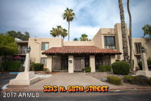 3313 N 68TH Street, 121E, Scottsdale, AZ 85251