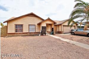 3621 W TONTO Lane, Glendale, AZ 85308