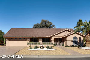 14210 W PARKLAND Drive, Sun City West, AZ 85375