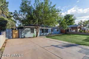 315 E SOLANA Drive, Tempe, AZ 85281