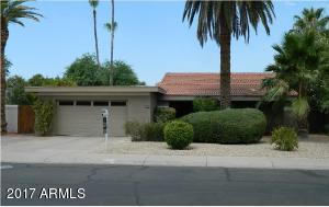 8548 N TIMBERLANE Drive, Scottsdale, AZ 85258