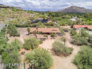 4506 E MCDONALD Drive, Paradise Valley, AZ 85253