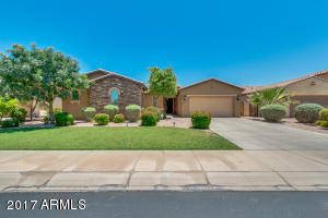 4727 N ALDEA Road E, Litchfield Park, AZ 85340