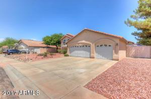 6110 W MESCAL Street, Glendale, AZ 85304